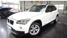 BMW X1 xDrive18d Aut.Navi-Pano-Tempo-Xenon-PDC-