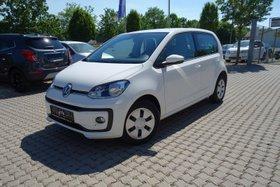 VW up 1.0 TSI Move NAVI+KLIMA+SHZ+BLUETOOTH+ZV-FUNK