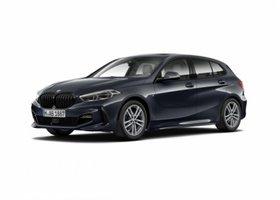 BMW 120d Leasing für 539,- mtl. ohne Anzahlung