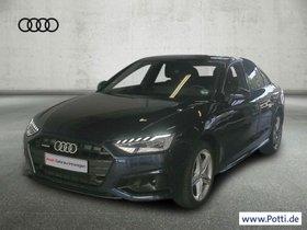 Audi A4 45 q. TDi advanced 18Zoll ACC LED