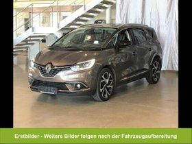 RENAULT Scenic IV Grand BOSE Edition 1.6dCi Energy 7-Sitzer