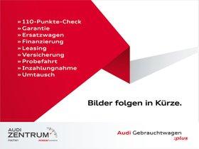 Audi A4 2,0 TFSI sport MMI Navi plus,