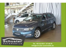 VW Passat Variant 2.0TDI-DSG LED ACC AHK Kamera SHZ