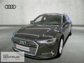 Audi A6 Avant 40 TDI quattro sport S tronic Euro 6,