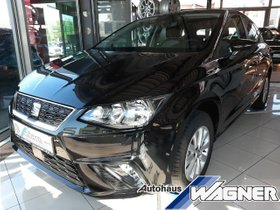 SEAT Ibiza 1.0 TSI Style Navi Klima Sitzheizung Navi