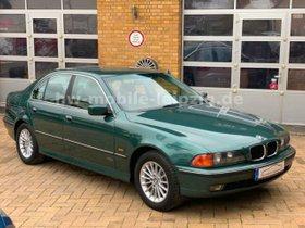 BMW 520i Originaler E39 Klimaatm. ZV mit FB 4x el.FH