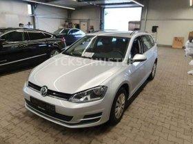 VW Golf VII Variant 1,6TDI Trendline AHK.EURO6