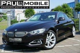 BMW 420dA  Coupe Navi Xenon ACC Headup AHK Standheiz