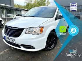 CHRYSLER  TOWN&COUNTRY LEDER SITZHEIZUNG LIMITED