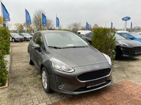 FORD Fiesta 1.0  Cool & Connect  95PS - Sale -19% -