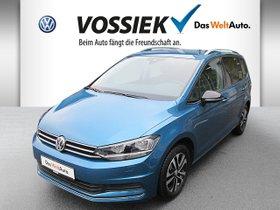 VW Touran 2.0 TDI BMT IQ.DRIVE NAVI 6-Gang