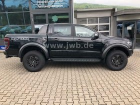 FORD Raptor 2,0 -25% LAGER! Np.72t Standheizung Fox-F