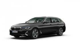BMW 520d T.Luxury Laser HUD KomfSi Pano DrAs