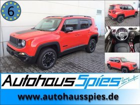 JEEP RENEGADE 2,0 MULTIJET 4WD AUT.  TRAILHAWK PANOR. ACTIVE DRIVE LOW EU6 BI-XENON