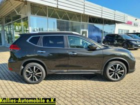 NISSAN X-Trail 1.3 DIG-T TEKNA SAFETY-SHIELD BOSE PGSD