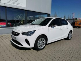 OPEL Corsa F Turbo S&St. 100PS Edition 5trg. Multimed