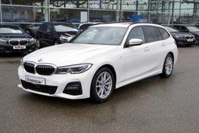 BMW 330d T.M Sport HUD DAB HiFi DrvAs/LiveProf.PanoD