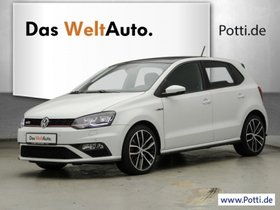 Volkswagen Polo DSG 1,8 TSI BMT GTI LED Navi Pano AHK DAB