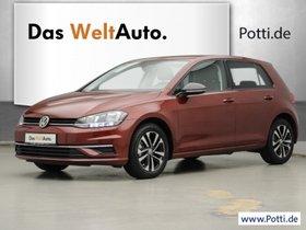 Volkswagen Golf 7 VII DSG 1,5 TSI BMT IQ.Drive ACC Telefon