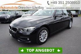 BMW 318 d Touring Advantage-Navi Prof-LED-Tempomat-