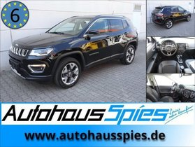 JEEP COMPASS 1.4 MULTIAIR EURO6 LIMITED 4WD AT ACC NAV LHZ SHZ
