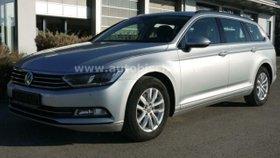 VW Passat Variant 2.0TDI DSG  Comf. BMT Navi LED