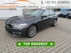 BMW 630 Gran Turismo i Luxury Line-Navi Prof-Head-Up