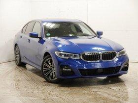 BMW 330e M Sport DrivAss-/Live-Prof.DAB Har/Ka.Park+