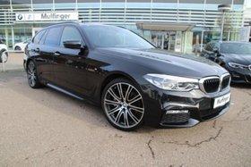 BMW 520d T.M Sport Leder Driv-/Park-Ass.Lenkheiz.20