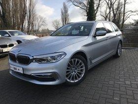 BMW 530iA xDr T LiveCock,KomSi,Pano,Leas.o.Anz.369,-