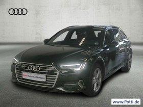 Audi A6 Avant q. 50 TDi sport 19Zoll ACC Matrix Leder