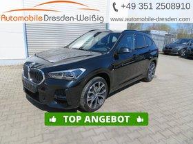 BMW X1 sDrive 18 d M Sport-Navi Plus-HeadUp-HiFi-AHK