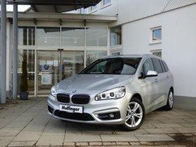 BMW 218d GT 7-Sitzer SpA.Leder HUD Navi+ Kamera Pano
