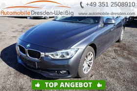 BMW 320 d Touring xDrive Advantage-Navi-ACC-LED-PDC-