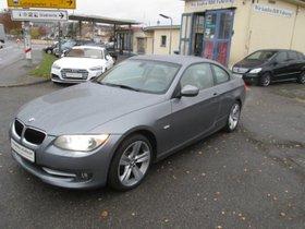 BMW 320d Coupe ~ Leder ~ Automatik ~ Navi ~