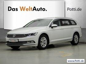 Volkswagen Passat Variant 2,0 TDI BMT Highline ACC Navi LED