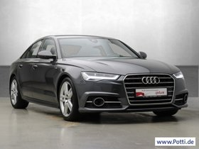 Audi A6 2,0 TDi S-line LED ACC Kamera NaviPlus