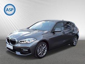 BMW 120d xDrive Sport Line LIVE-COCKPIT+HUD+LED+LEDER+PANO+KEYLE