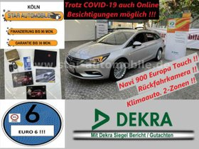 OPEL Astra K Sports Tourer INNOVATION1,6 CDTI-RFK-EU6