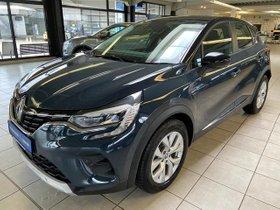 Renault Captur Zen Plus-Autom-Shz-PDC-Apple Car Play ...