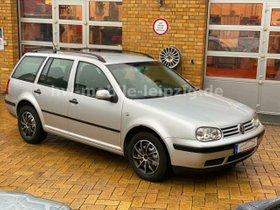VW Golf IV 1.9 TDI Variant Ocean Klima ...