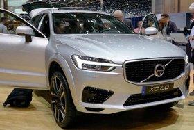 Volvo XC60 Momentum B4 Diesel -konfigurierbar- 145 ...