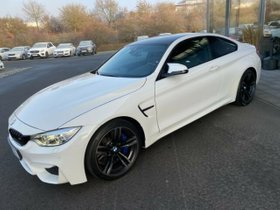 BMW Baureihe M4 Coupe 19