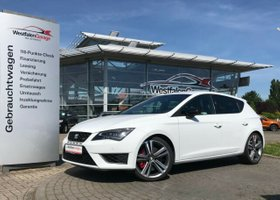 SEAT Leon 2.0 TSI Start&Stop Cupra 19