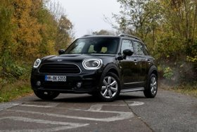 MINI One D Countryman Leasing 379,- mtl. ohne