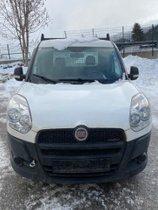 Fiat doblo Firmenfahrzeug Motorschaden