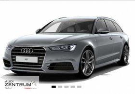Audi A6 Avant 1,8 TFSI ultra S line MMI Navi,