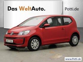 Volkswagen up! 1,0 move up! Telefon Klima