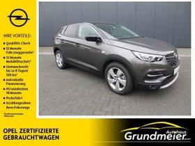 OPEL Grandland X Opel 2020/Navi/Kamera/thermaTec