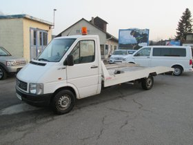 VW LT 35 Jotha Autotransporter ~AHK~ 3,75 to